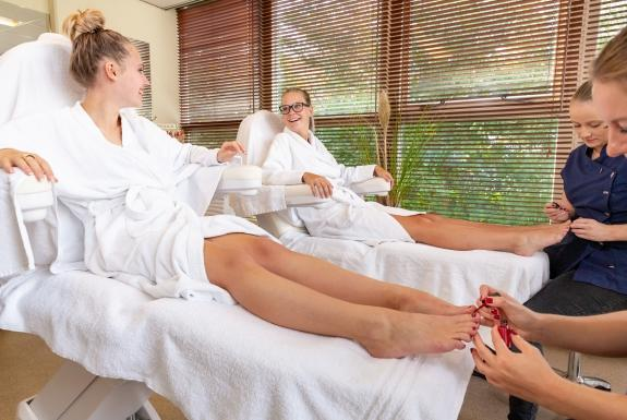 Pedicure - Wellness & Beauty De Parel | Résidence Wijngaerde